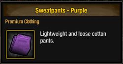 Sweatpants - Purple.png