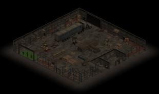 Warehouse c
