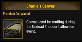 Charlie's Canvas