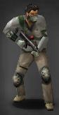 Survivor - MP7 - Scoped