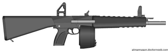 AA 12 AUTO SHOTGUN by IG 88 Z1.jpg