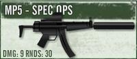 Mp5specops