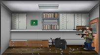 Mcstoreroom