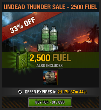 Undead Thunder Sale - 2500 Fuel.png
