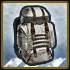 Backpack (Operation Whiteout)