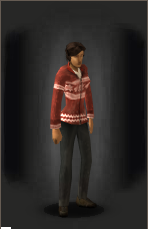 Christmas Cardigan - Red - equipped female.png