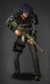 Ex-UCPD with m16a3 2-1-