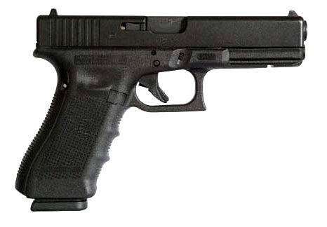G17 Pistol (overview)