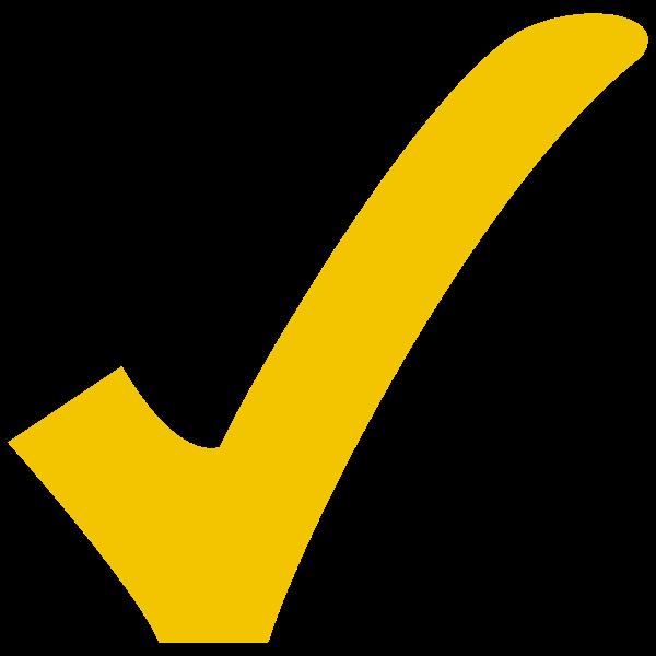 Yellow check.png