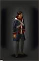 Replica Revolutionary Jacket equipped female