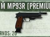 Venom MP93R (TLS:UC)