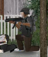 Survivor+MP5