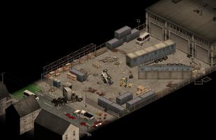Depot B