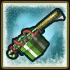 Grateful Green Gift Gun