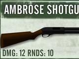 Ambrose Shotgun (TLS:UC)
