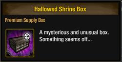 Tlsdz hallowed shrine box.png