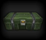 Beacon Parts Box