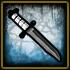 Hunting Knife - Arctic