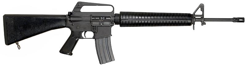 M16 Vietnam (overview)