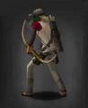 Survivor compoundbow tlsdz