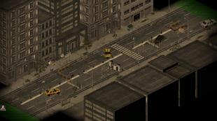 Street B