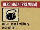 HERC Mask
