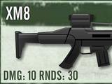 XM8 (TLS:UC)