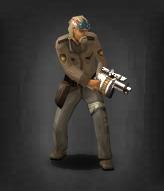 Auto Revolver (overview)