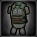 Medic armor icon