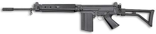 FAL Battle Rifle (overview)