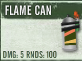 Flame Can