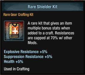 Tlsdz crafting kit - rare shielder kit.png