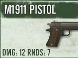 M1911 Pistol (TLS:UC)