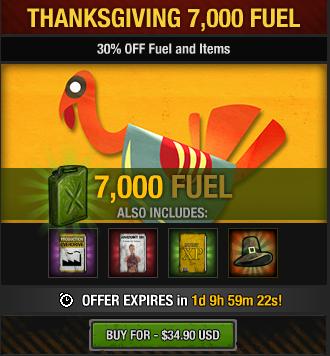 Tlsdz thanksgiving 7000 fuel package 2014.png