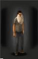 Big St Nick's Bountiful Beard - equipped male