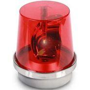 Emergency red