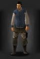 Varsity jacket survivor