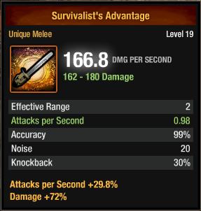 Survivalist's Advantages.png