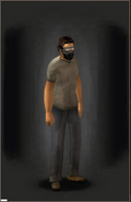 HERC Assault Mask - equipped male