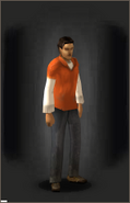 Prison Shirt equipped male