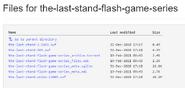 Archivedotorg TLS games download