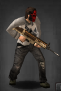 Hr433 scope