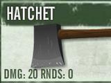 Hatchet (TLS:UC)