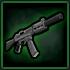 Suppressed UMP45