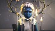 Dreamfall Chapters ребенок долмари на похоронах Эйприл
