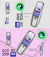 Реклама мобильников от ОПТ