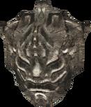 Рельефная маска