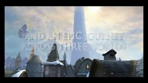 Dreamfall The Longest Journey - The Final Trailer