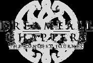 Dreamfall Chapters лого2