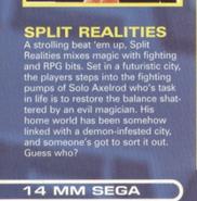 Mean Machines Sega (UK) -34 August 1995